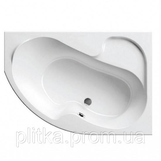 Ванна Ravak Rosa I 140x105 R CV01000000