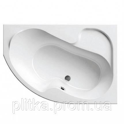 Ванна Ravak Rosa I 140x105 R CV01000000, фото 2
