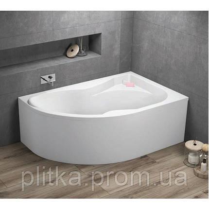 Ванна асимметричная DORA 170x110 R, фото 2