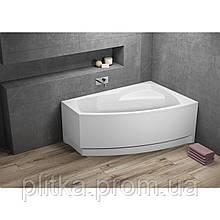 Ванна асимметричная FRIDA1 140x80 R