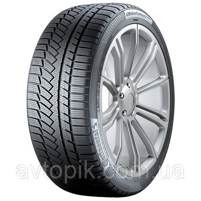 Зимние шины Continental ContiWinterContact TS 850P 215/65 R16 98T