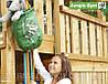JungleGym Платформа для игрушек Bucket