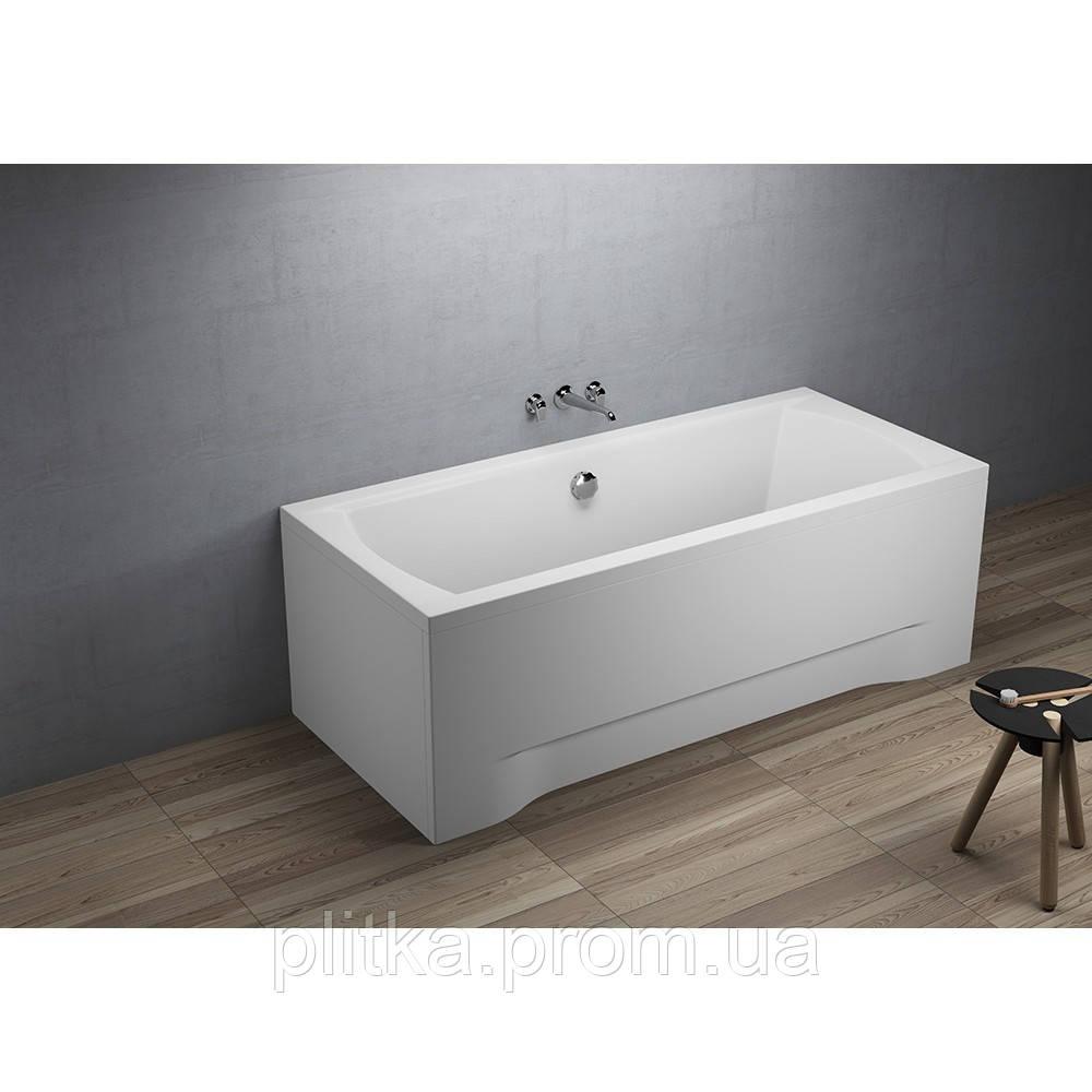 Ванна прямоугольная INES 180x80