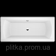 Ванна прямоугольная INES 180x80, фото 2