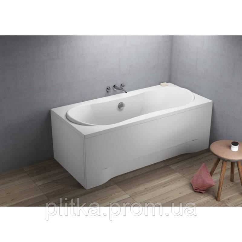 Ванна прямоугольная LONG 180x80