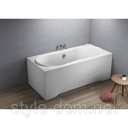 Ванна прямоугольная LONG 180x80, фото 2