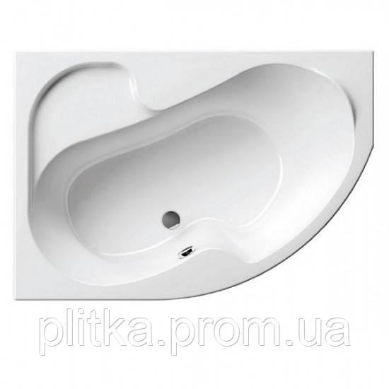 Ванна Ravak Rosa I 150x105 L CK01000000