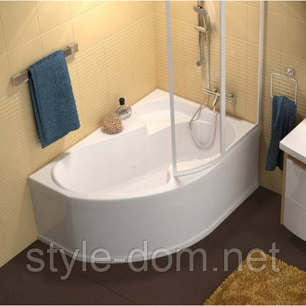 Ванна Ravak Rosa I 160x105 R CL01000000, фото 2