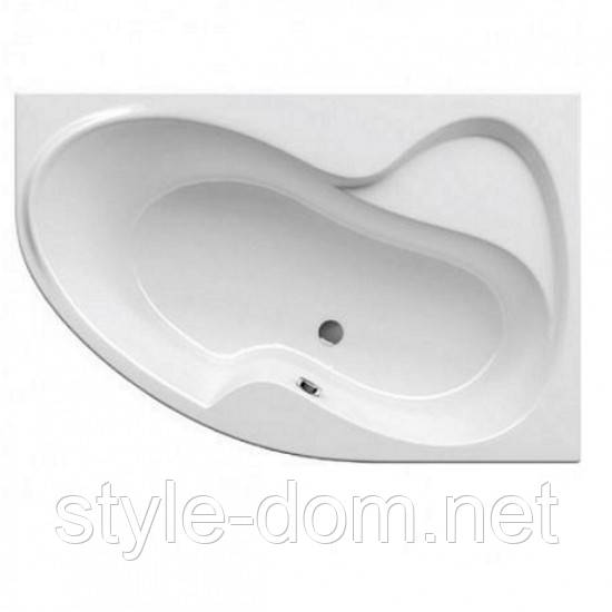 Ванна Ravak Rosa II 150x105 R CJ21000000