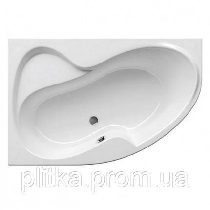 Ванна Ravak Rosa II PU Plus 160x105 L CM210P0000, фото 2