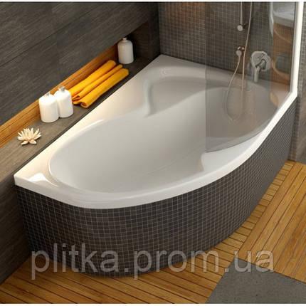Ванна Ravak Rosa II PU Plus 160x105 R CL21000000, фото 2