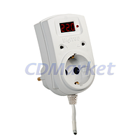 Africa Терморегулятор для панелей отопления DigiTop TP-1
