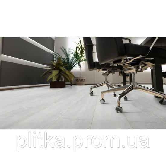 Ламінат EPI Alsafloor Clip 400 Limed White Oak 128.60 x 19.20
