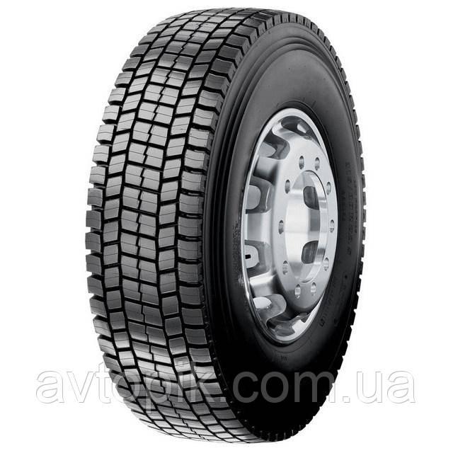 Грузовые шины Bridgestone M729 (ведущая) 265/70 R19.5 140/138M
