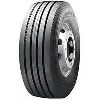 Грузовые шины Kumho KLA11 (прицепная) 385/65 R22.5 160K 20PR