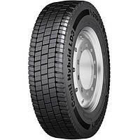 Грузовые шины Continental LD3 Hybrid (ведущая) 215/75 R17.5 126/124M