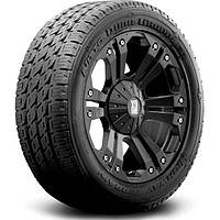 Летние шины Nitto Dura Grappler 265/60 R18 110H