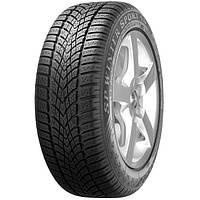 Зимние шины Dunlop SP Winter Sport 4D 255/40 R18 99V XL