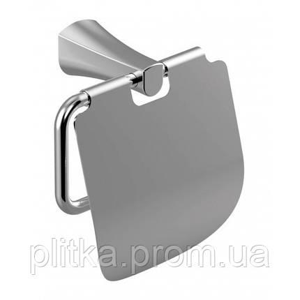 Держатель для туалетной бумаги Imprese CUTHNA (140280), фото 2