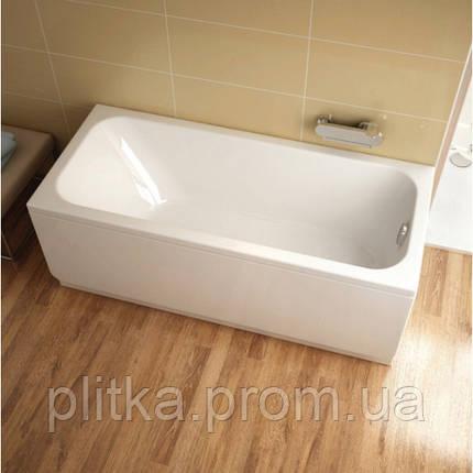 Ванна Ravak CHROME 160x70 C731000000, фото 2
