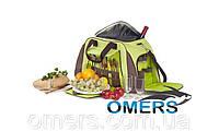 Набор для пикника Кемпинг СА-429 на 4 персоны