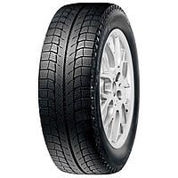 Зимние шины Michelin Latitude X-Ice 2 255/50 R19 107H Run Flat ZP