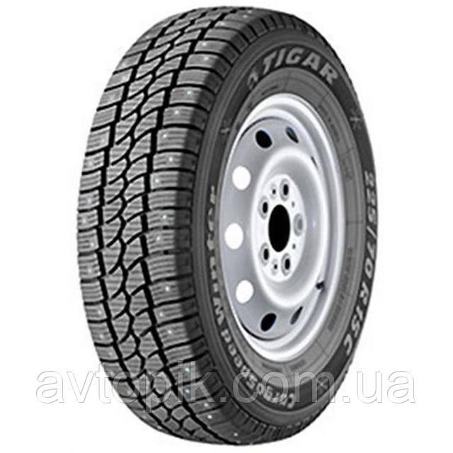 Зимові шини Tigar Cargo Speed Winter 215/70 R15C 109/107R