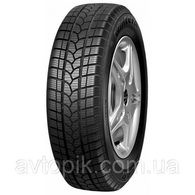 Зимние шины Tigar Winter1 165/65 R14 79T