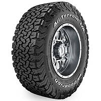Всесезонные шины BFGoodrich All Terrain T/A KO2 31/10.5 R15 109S
