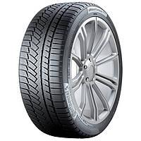 Зимние шины Continental ContiWinterContact TS 850P 225/55 R17 97H *