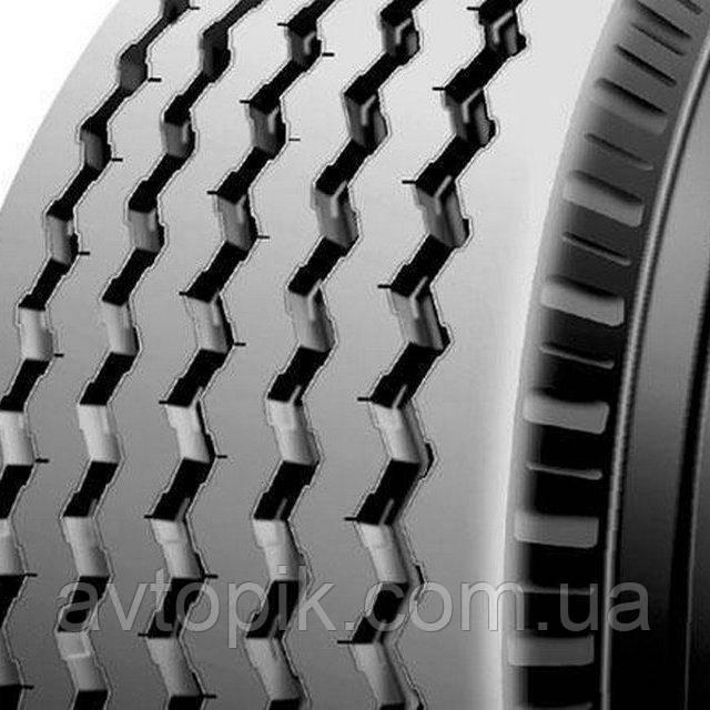 Вантажні шини Long March LM168 (причіпна) 385/65 R22.5 160K 20PR