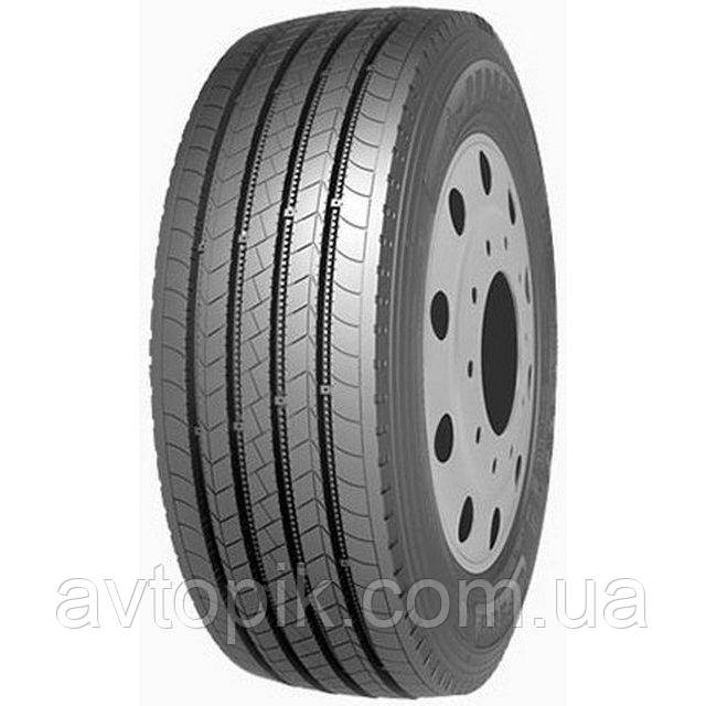 Грузовые шины Jinyu JF568 (рулевая) 215/75 R17.5 135/133L 16PR