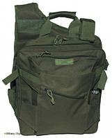 Сумка, жилет и рюкзак Max Fuchs (3 в 1)