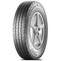 Летние шины Continental ContiVanContact 200 215/65 R16C 109/107R