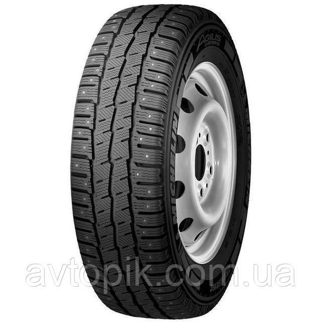 Зимние шины Michelin Agilis X-Ice North 185 R14C 102/100R