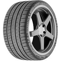 Летние шины Michelin Pilot Super Sport 255/30 ZR19 91Y XL