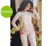 "Новинка: Костюм спортивный женский ""Buddha cat"""