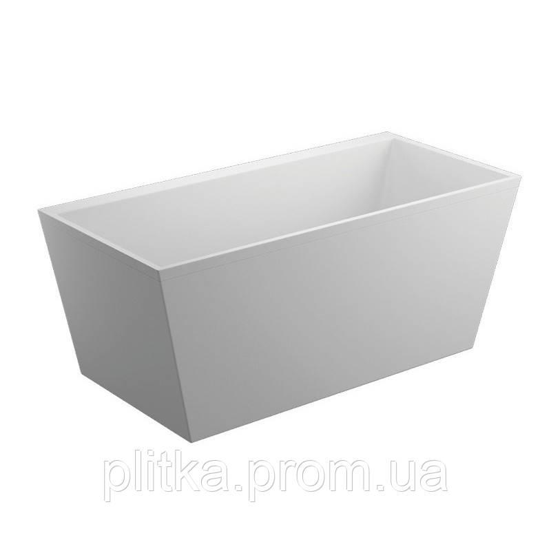 Ванна акриловая отдельно стоящая LEA 170x80