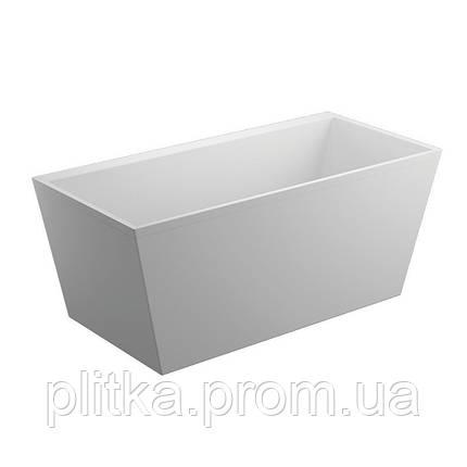 Ванна акриловая отдельно стоящая LEA 170x80, фото 2
