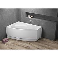 Ванна асимметричная FRIDA1 150x90 L