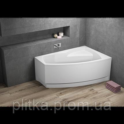 Ванна асимметричная FRIDA2 160x105 R, фото 2
