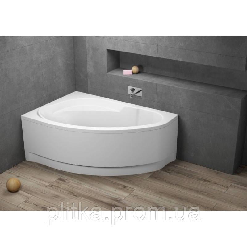Ванна асимметричная MAREA 160x100 L