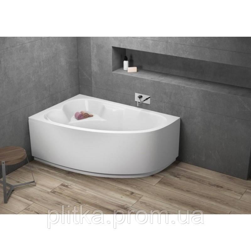 Ванна асимметричная Noel 140x90 L