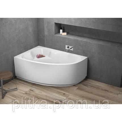 Ванна асимметричная Noel 140x90 L, фото 2