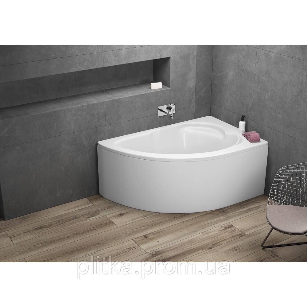 Ванна асимметричная Noel 140x90 R