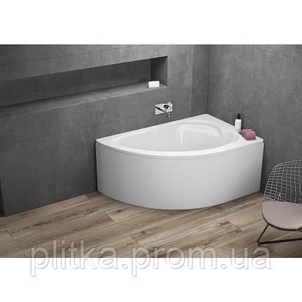 Ванна асимметричная Noel 140x90 R, фото 2