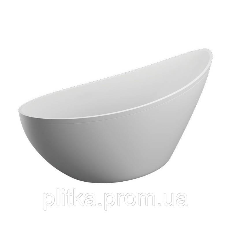 Ванна отдельно стоящая ZOE 180x80 с панелью