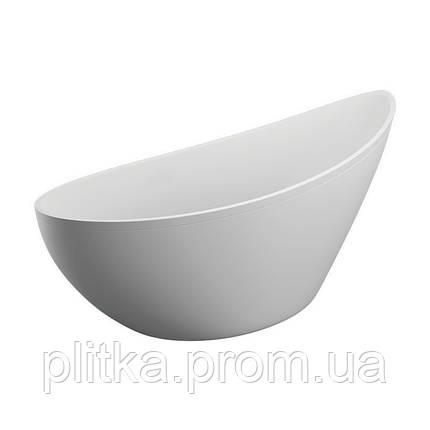 Ванна отдельно стоящая ZOE 180x80 с панелью, фото 2