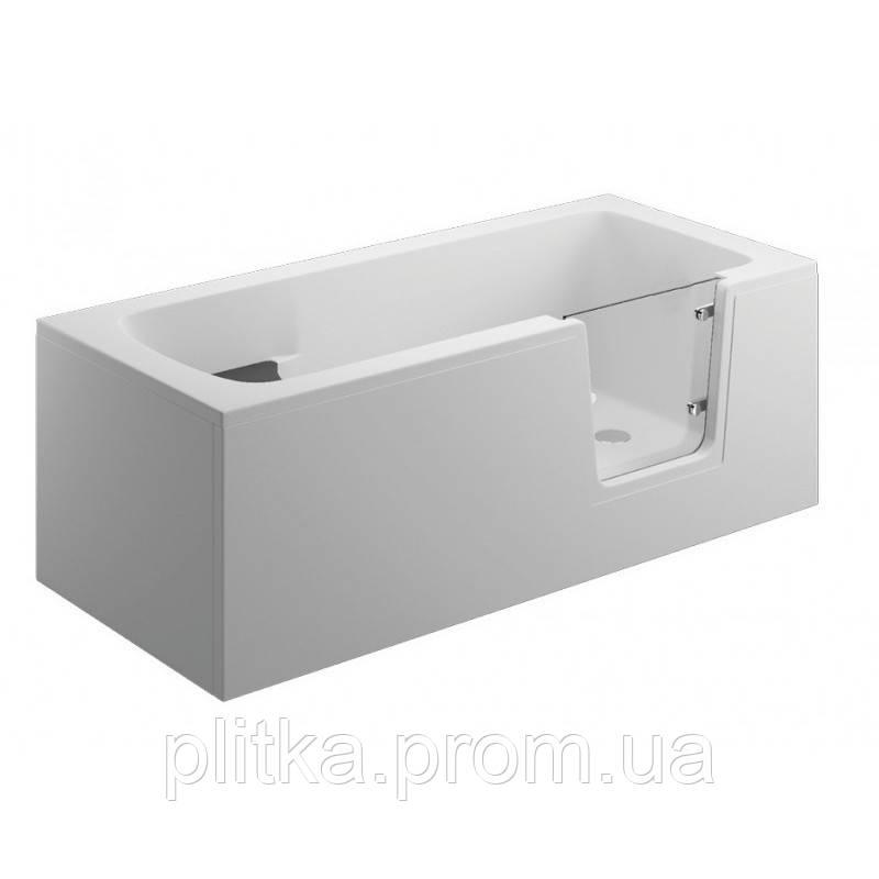 Ванна прямоугольная AVO 170x75