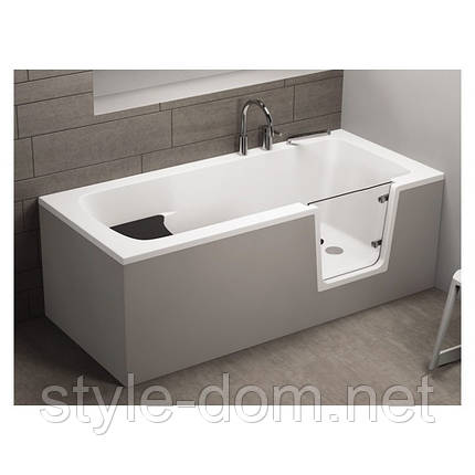 Ванна прямоугольная AVO 170x75, фото 2